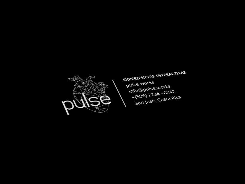 PULSE - Marca 2015