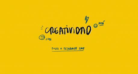 Creatividad sin miedo a emprender